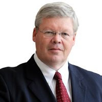 Ian Wallace: Insolvency and Financial Restructuring