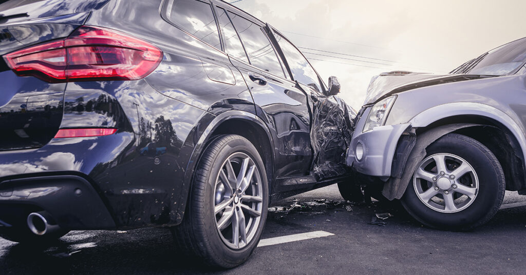 Choose the right accident benefits for you