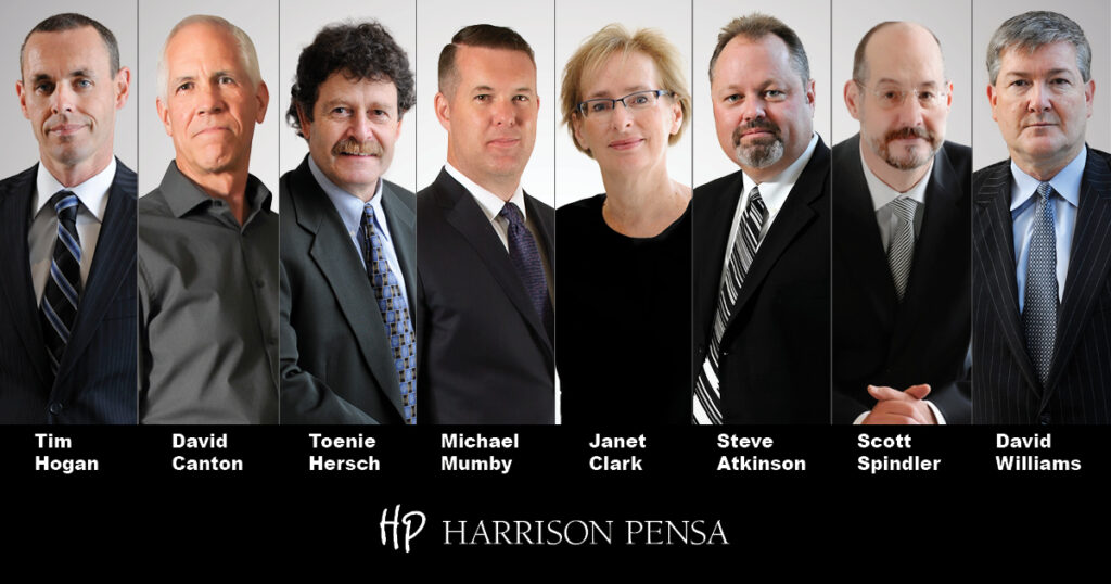 8 Harrison Pensa lawyers are recognized in the 2022 edition of The Best Lawyers in Canada.